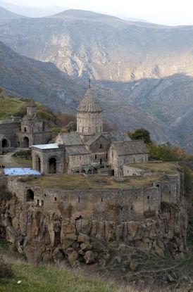 Southern Armenia